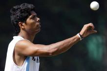 Umesh Yadav likely to be fit by April