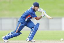 Kerala stun Delhi despite Unmukt's ton in Mushtaq Ali T20