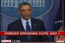US: Americans will be hard hit from forced spending cuts