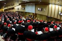 US cardinals seek answers on Vatican dysfunction