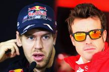 Red Bull's Vettel the favourite as F1 season begins