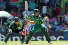 South Africa win decider to take series 3-2