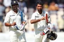 Pujara-Vijay stand set up the win, says Dhoni