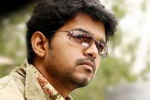 Tamil film 'Jilla' starring Vijay is launched
