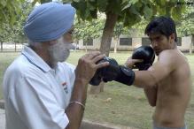 Mohali drug haul: Vijender 'will give blood samples to NADA'