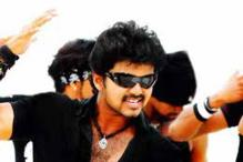 Vijay is busy wrapping up Tamil film 'Thalaivaa'