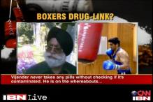 National boxing coach GS Sandhu defends Vijender