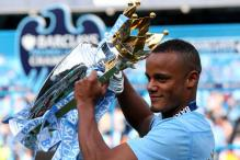 Kompany set to return for Manchester City: Mancini