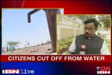 Maharashtra drought: Water being diverted to breweries, alleges Leader of Oppn