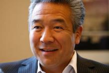 Meet Kevin Tsujihara, the new CEO of Warner Bros