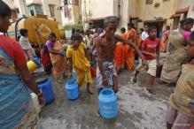 Water as vital to national security as defence, UN says