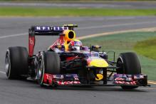 We're not as good as we thought: Mark Webber
