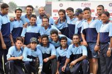 Rayudu leads West Zone to Deodhar Trophy title