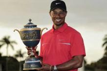 Tiger Woods wins WGC-Cadillac to claim 2nd tournament of the year