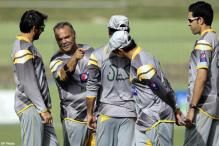 Pak coach, manager hold closed-door meeting with seniors