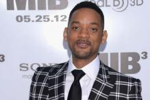 I wanted the lead role in 'Django Unchained': Will Smith