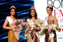 Miss India 2013 Tweets: Navneet Kaur's journey to the crown