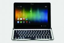 WishTel Ira Capsule: A convertible tablet-laptop launched at Rs 16,000