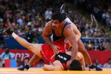 Sushil Kumar to compete in Senior Asian Wrestling Championship