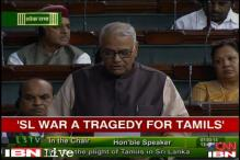 Parliament debate on war crimes: Govt cautious on SL