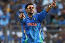 Yuvraj Singh's memoir to be auctioned online