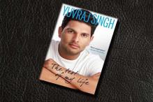 Yuvraj Singh's 'The Test of my life' is innate honesty