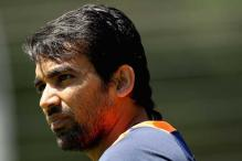 Zaheer Khan skips RCB training camp