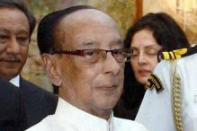 Bangladesh President Zillur Rahman laid to rest