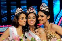 Miss India 2013: Second runner up Zoya Afroz was a popular child artiste