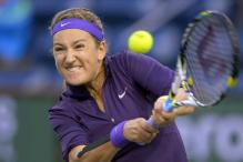 Azarenka, Stosur and Kerber advance at Indian Wells