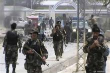 American diplomat, 6 others killed in Afghan attacks