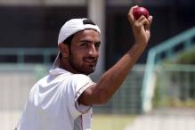 Ahmed Jamal - Pakistan's new fast bowling hope
