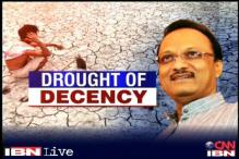 Maha Assembly adjourned over Pawar's urine remark