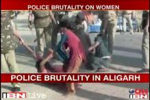 Aligarh: Did someone see rape happen, asks SSP