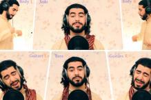 Watch the viral video of Alaa Wardi's 'Pehla Nasha'