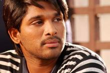 Telugu actor Allu Arjun turns a year older today