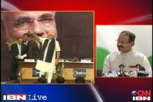 Modi is not the guy on a horse, but the man on a buffalo: Alvi