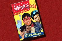 Atulya Mahajan's 'Masters of America' is a handbook of easy laughs