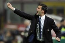 Stramaccioni confirmed to stay with Inter Milan