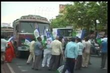 Andhra bandh over power tariff hike successful: K Nageshwar