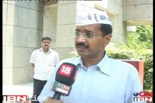 Delhi: AAP protests against inflated water, electricity bills
