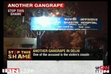Delhi: 3 men including cousin kidnap, rape teen