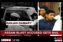 Assam blasts: Families disappointed with bail to main accused Ranjan Daimary