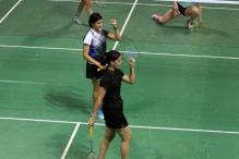 Ponnappa-Gadre duo enters second round of India Open