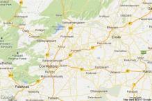 Fire at Axis Bank in Avinashi near Coimbatore, 4 dead