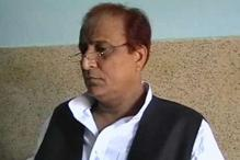 Azam Khan attacks UPA, accuses it of creating fear 'psychosis'