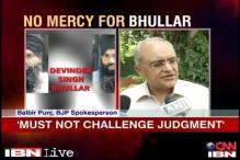 SC verdict on Bhullar must be respected: Balbir Punj