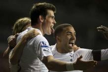 Tottenham's Gareth Bale in line to win award treble