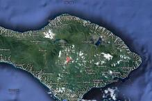 Bali: 45 injured as Lion Air jet crashes into sea