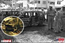 Bangalore blast: 3 arrested, police suspect involvement of sleeper cell